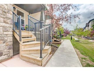 Photo 11: 145 COPPERPOND Landing SE in Calgary: Copperfield Row/Townhouse for sale : MLS®# A1011338