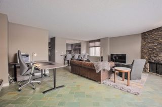 Photo 11: 406 1215 Cameron Avenue SW in Calgary: Lower Mount Royal Apartment for sale : MLS®# A1074263