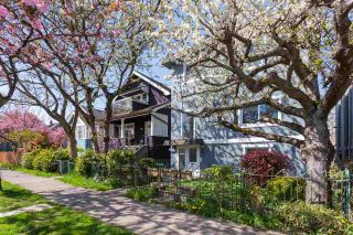 Photo 4: 2633 PRINCE ALBERT Street in Vancouver: Mount Pleasant VE House for sale (Vancouver East)  : MLS®# R2542046