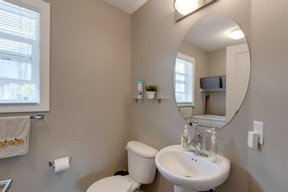 Photo 10: 39 Panatella Road NW in Calgary: Panorama Hills Row/Townhouse for sale : MLS®# A1124667