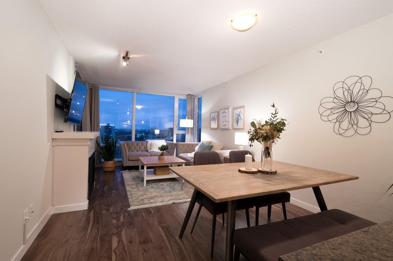 FEATURED LISTING: 1803 - 9888 CAMERON Street Burnaby