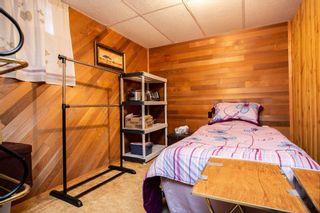 Photo 21: 45 Evenwood Crescent in Winnipeg: Westdale Residential for sale (1H)  : MLS®# 202108103
