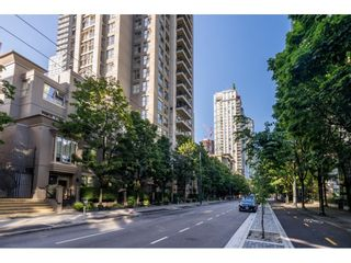 """Photo 23: 707 969 RICHARDS Street in Vancouver: Downtown VW Condo for sale in """"THE MONDRIAN"""" (Vancouver West)  : MLS®# R2622654"""