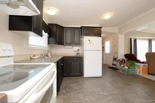 Photo 7: 46 7109 West Coast Rd in SOOKE: Sk Whiffin Spit Manufactured Home for sale (Sooke)  : MLS®# 801472