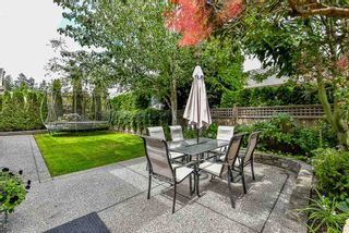 """Photo 40: 15469 37A Avenue in Surrey: Morgan Creek House for sale in """"ROSEMARY HEIGHTS"""" (South Surrey White Rock)  : MLS®# R2090418"""