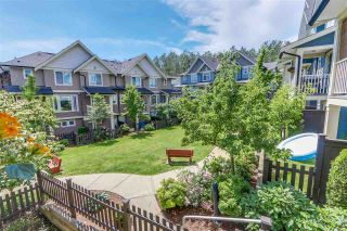 "Photo 13: 69 6575 192 Street in Surrey: Clayton Townhouse for sale in ""Ixia"" (Cloverdale)  : MLS®# R2076740"