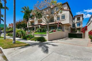Photo 2: CORONADO VILLAGE Condo for sale : 2 bedrooms : 344 Orange Ave #201 in Coronado