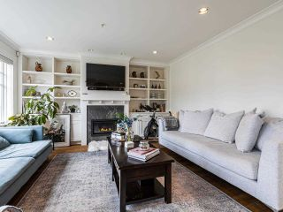 Photo 14: 2555 OXFORD Street in Vancouver: Hastings Sunrise House for sale (Vancouver East)  : MLS®# R2556739