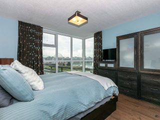 Photo 10: 604 125 MILROSS AVENUE in Vancouver: Downtown VE Condo for sale (Vancouver East)  : MLS®# R2436214