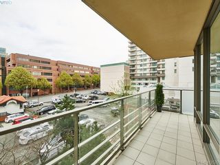Photo 14: 501 708 Burdett Ave in VICTORIA: Vi Downtown Condo for sale (Victoria)  : MLS®# 818014