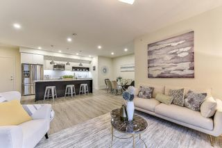 """Photo 13: B305 20087 68 Avenue in Langley: Willoughby Heights Condo for sale in """"PARK HILL"""" : MLS®# R2496599"""