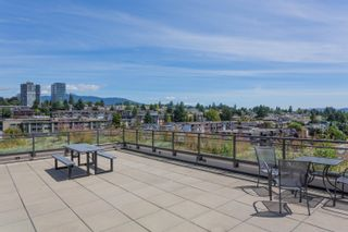 """Photo 27: 407 131 E 3RD Street in North Vancouver: Lower Lonsdale Condo for sale in """"THE ANCHOR"""" : MLS®# R2615720"""