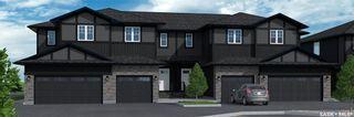 Photo 1: 15 525 Mahabir Lane in Saskatoon: Evergreen Residential for sale : MLS®# SK867533