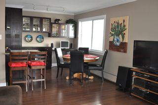 """Photo 4: 307 175 E 5TH Street in North Vancouver: Lower Lonsdale Condo for sale in """"WELLINGTON MANOR"""" : MLS®# V870783"""