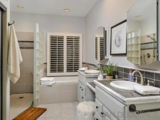 Photo 9: SOLANA BEACH Townhouse for sale : 3 bedrooms : 803 Cofair Court