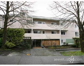 "Photo 10: 103 1006 CORNWALL Street in New_Westminster: Uptown NW Condo for sale in ""Cornwall Terrace"" (New Westminster)  : MLS®# V695174"