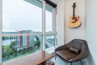 Photo 7: 1609 68 SMITHE Street in Vancouver: Downtown VW Condo for sale (Vancouver West)  : MLS®# R2519366