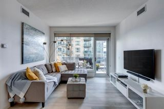 Photo 4: 403 1320 1 Street SE in Calgary: Beltline Apartment for sale : MLS®# A1131354