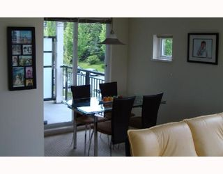 """Photo 5: 310 6888 SOUTHPOINT Drive in Burnaby: South Slope Condo for sale in """"CORTINA"""" (Burnaby South)  : MLS®# V714781"""