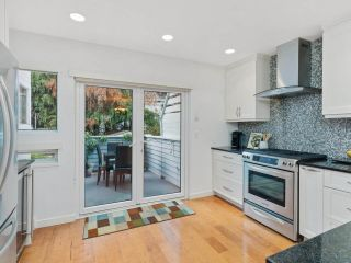 Photo 7: 2555 W 5TH AVENUE in Vancouver: Kitsilano Townhouse for sale (Vancouver West)  : MLS®# R2475197