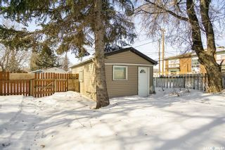 Photo 3: 313 Q Avenue South in Saskatoon: Pleasant Hill Residential for sale : MLS®# SK843006