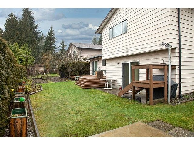 """Photo 18: Photos: 9725 155A Street in Surrey: Guildford House for sale in """"BRIARWOOD"""" (North Surrey)  : MLS®# F1430730"""