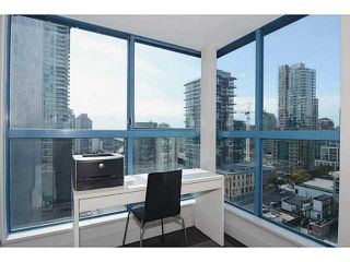 Photo 10: # 802 1238 SEYMOUR ST in Vancouver: Downtown VW Condo for sale (Vancouver West)  : MLS®# V1058300