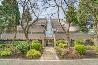 """Photo 34: 36 1425 LAMEY'S MILL Road in Vancouver: False Creek Condo for sale in """"Harbour Terrace"""" (Vancouver West)  : MLS®# R2548532"""