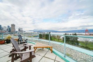 "Photo 22: 306 55 ALEXANDER Street in Vancouver: Downtown VE Condo for sale in ""55 ALEXANDER"" (Vancouver East)  : MLS®# R2534149"