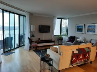 "Photo 6: 601 1575 BEACH Avenue in Vancouver: West End VW Condo for sale in ""Plaza Del Mar"" (Vancouver West)  : MLS®# R2527842"
