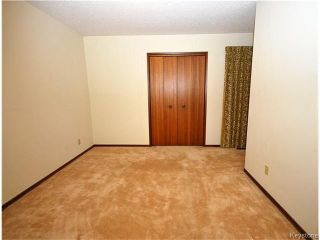 Photo 10: 2 Hawstead Road in Winnipeg: Fort Garry / Whyte Ridge / St Norbert Residential for sale (South Winnipeg)  : MLS®# 1614903