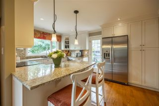 Photo 14: 1107 LINNAE Avenue in North Vancouver: Canyon Heights NV House for sale : MLS®# R2551247