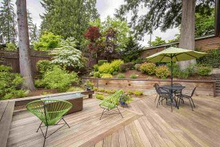 Photo 25: 1919 BANBURY Road in North Vancouver: Deep Cove House for sale : MLS®# R2457460