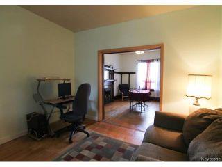 Photo 6: 757 Ashburn Street in WINNIPEG: West End / Wolseley Residential for sale (West Winnipeg)  : MLS®# 1504084
