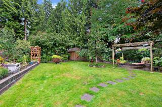 Photo 18: 1764 GREENMOUNT Avenue in Port Coquitlam: Oxford Heights House for sale : MLS®# R2477766