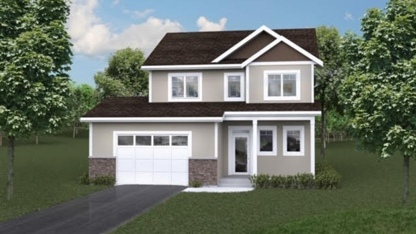 Photo 1: Photos: Lot 715 487 Crooked Stick Pass in Beaver Bank: 26-Beaverbank, Upper Sackville Residential for sale (Halifax-Dartmouth)  : MLS®# 202000071