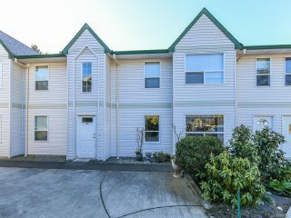 Photo 19: 21 1535 Dingwall Rd in COURTENAY: CV Courtenay East Row/Townhouse for sale (Comox Valley)  : MLS®# 836180