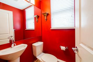 "Photo 16: 713 PREMIER Street in North Vancouver: Lynnmour Townhouse for sale in ""Wedgewood by Polygon"" : MLS®# R2478446"