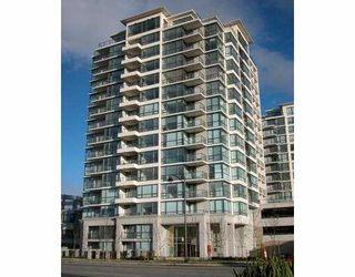 Photo 1: 602 7555 ALDERBRIDGE Way in Richmond: Brighouse Condo for sale : MLS®# V781471