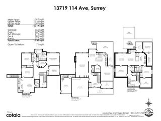 Photo 40: 13719 114 Avenue in Surrey: Bolivar Heights House for sale (North Surrey)  : MLS®# R2573350