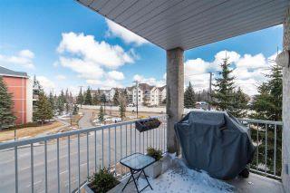 Photo 29: 319 10535 122 Street in Edmonton: Zone 07 Condo for sale : MLS®# E4238622