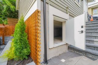 Photo 19: 2073 E 6TH Avenue in Vancouver: Grandview Woodland 1/2 Duplex for sale (Vancouver East)  : MLS®# R2619592