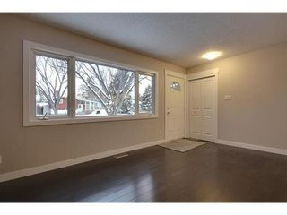 Photo 8: 14 ARMSTRONG Crescent SE in Calgary: Bungalow for sale : MLS®# C3546848