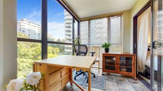 """Photo 14: 506 1003 PACIFIC Street in Vancouver: West End VW Condo for sale in """"SEASTAR"""" (Vancouver West)  : MLS®# R2496971"""