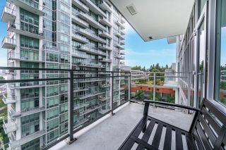 Photo 20: 701 258 NELSON'S Court in New Westminster: Sapperton Condo for sale : MLS®# R2617910