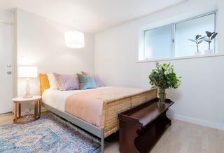 """Photo 17: 819 W 7TH Avenue in Vancouver: Fairview VW Townhouse for sale in """"Ballentyne Square"""" (Vancouver West)  : MLS®# R2620009"""