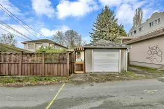 Photo 32: 2330 DUNDAS Street in Vancouver: Hastings House for sale (Vancouver East)  : MLS®# R2536266