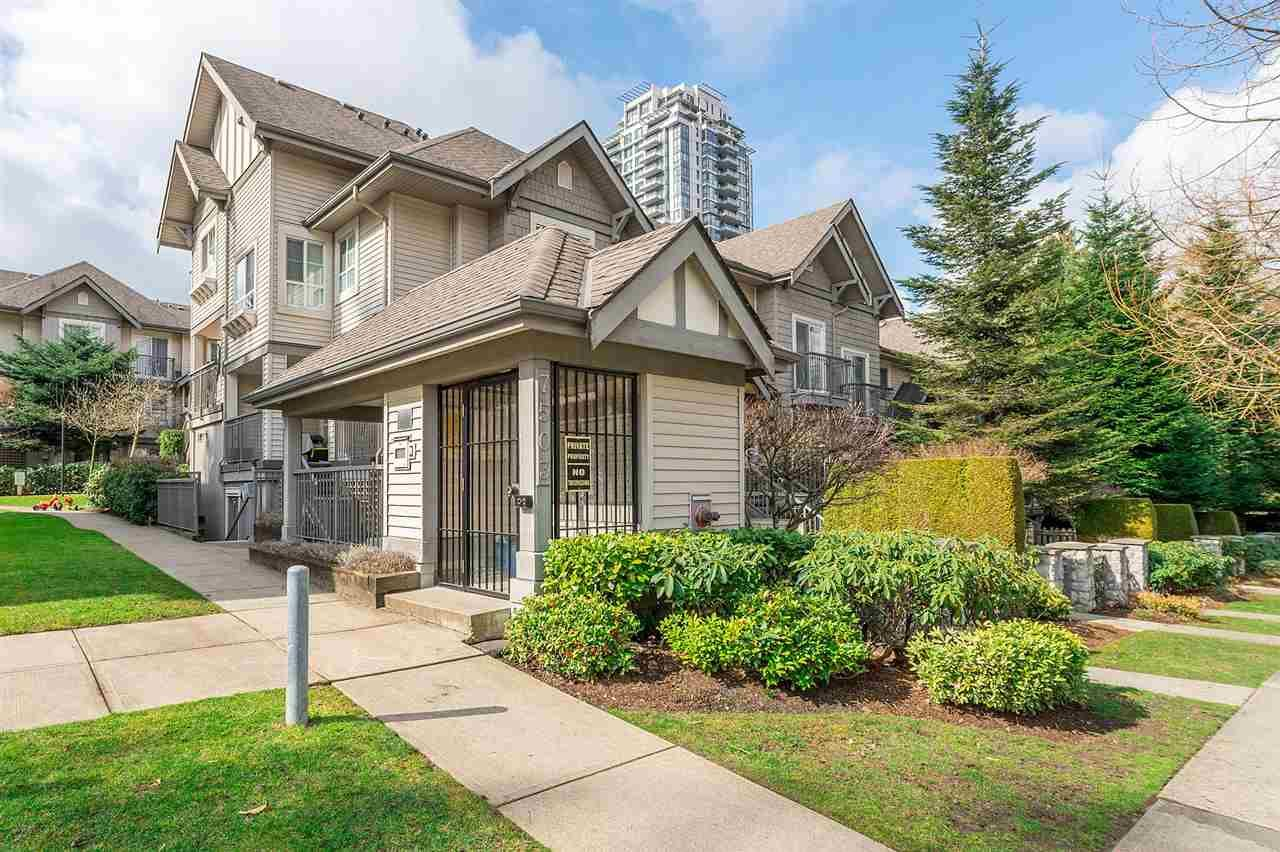 """Main Photo: 81 7503 18TH Street in Burnaby: Edmonds BE Condo for sale in """"SOUTHBOROUGH"""" (Burnaby East)  : MLS®# R2249263"""