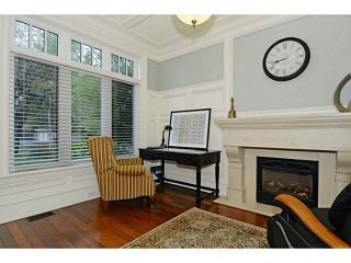 Photo 4: 6738 BEECHWOOD ST in Vancouver: S.W. Marine House for sale (Vancouver West)  : MLS®# V1029527