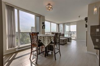 """Photo 8: 1007 4888 BRENTWOOD Drive in Burnaby: Brentwood Park Condo for sale in """"FITZGERALD AT BRENTWOOD GATE"""" (Burnaby North)  : MLS®# R2581434"""
